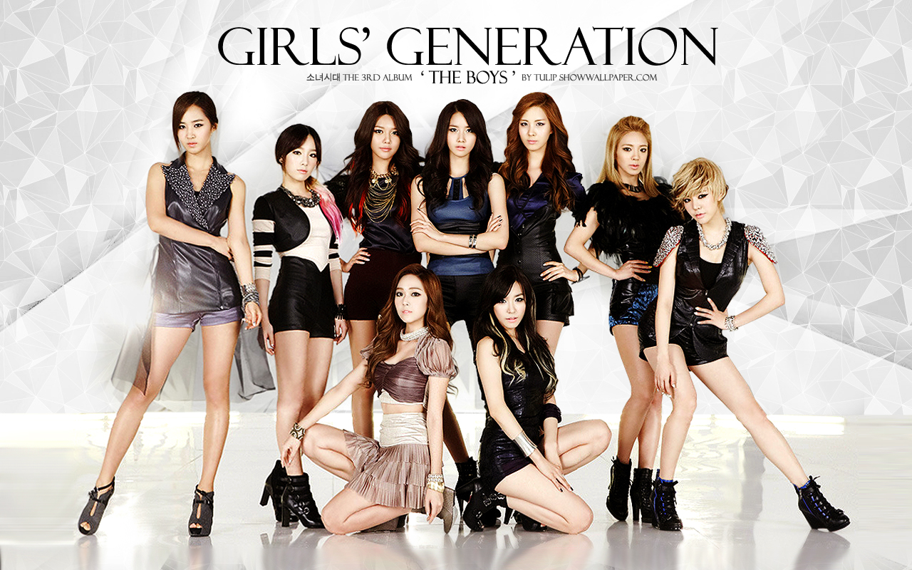snsd girls generation - photo #38