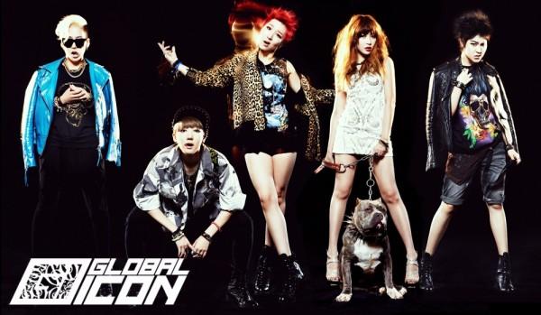 Resultado de imagen para G.I kpop